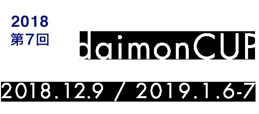 女子フットサル daimonCUP Kick-Off